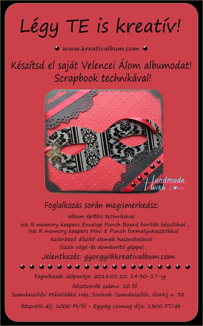 20150110_Velencei_Álom_Scrapbook_foglalkozas