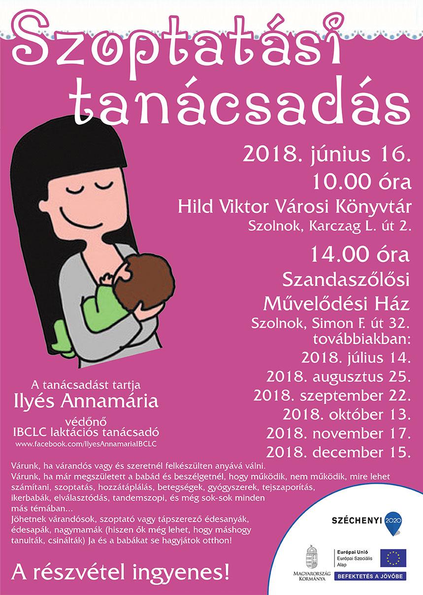szoptatós 2018 július-december